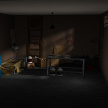 Bloody room image 5
