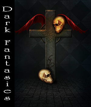 Dark Fantasies - Backgrounds & PNG's 2D Graphics Merchant Resources antje
