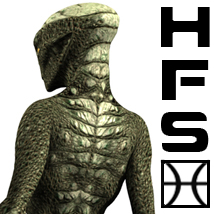 HFS Resources: XenoSkins - Extended License image 3