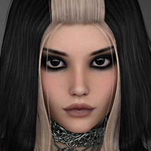 Bailey - Character and Hair image 5