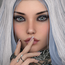 Bailey - Character and Hair image 6