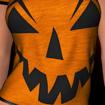 Trick or Treat for Simple T-Shirt image 3