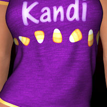 Trick or Treat for Simple T-Shirt image 6
