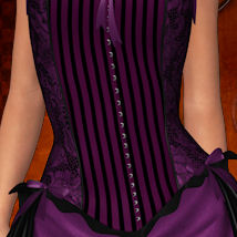 Hallows Eve for Bustier Dress image 3