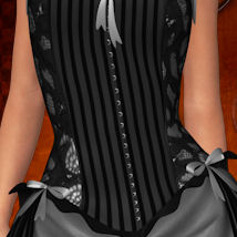 Hallows Eve for Bustier Dress image 6