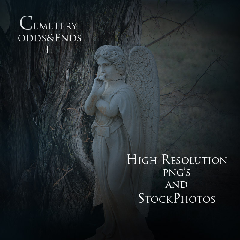 Cemetery - Odds & Ends - 2