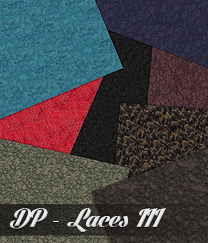 DP - Lace III 2D Merchant Resources Atenais