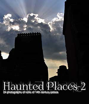 Haunted Places Set-II 2D RajRaja
