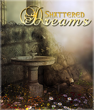 SVLF Shattered Dreams Backgrounds 2D Graphics Sveva