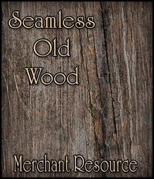 Merchant Resource - Seamless Old Wood 2D Graphics Merchant Resources antje