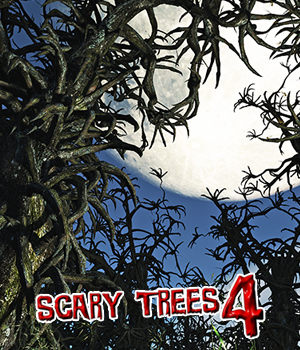 Flinks Scary Trees 4 3D Models Flink