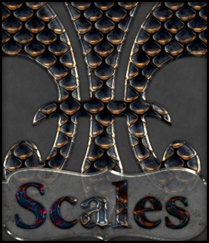 Scales Photoshop Styles Merchant Resources 2D antje