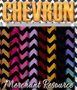 Chevron Merchant Resource 2D Graphics Merchant Resources 3DSublimeProductions