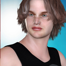 Max for Genesis 2 Male, M6 and Jayden image 3