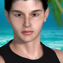 Max for Genesis 2 Male, M6 and Jayden image 4