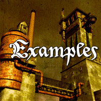 Steampunk Castle Construction Kit - Extended License image 7
