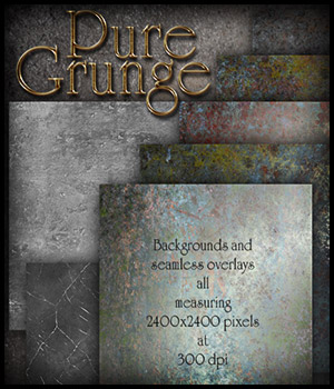 Pure Grunge by antje