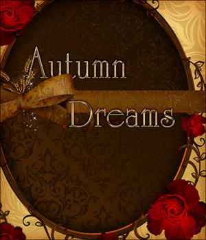 Autumn Dreams 2D Graphics antje