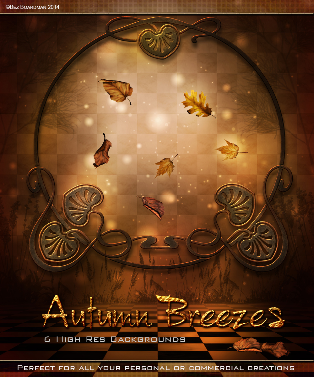 Autumn Breezes