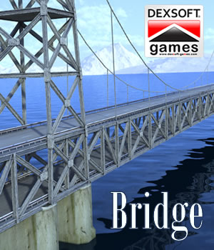 Bridge 3D Models dexsoft-games