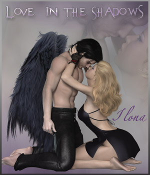 Love in the shadows 3D Figure Essentials ilona