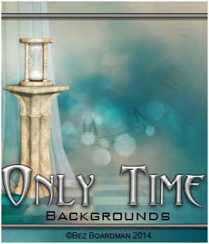 Only Time by Bez