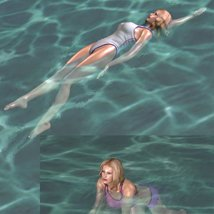 Water Poses image 2
