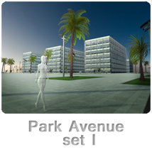 Park Avenue set I image 1