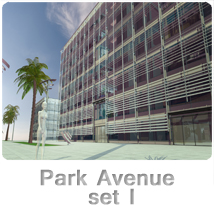 Park Avenue set I image 2