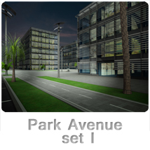 Park Avenue set I image 7