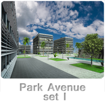 Park Avenue set I image 8