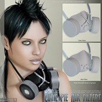 Cutie Pie Air Filters - Extended License image 3
