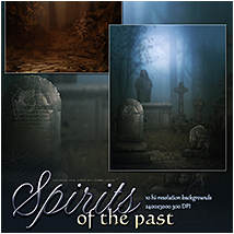 Spirits of the Past image 1