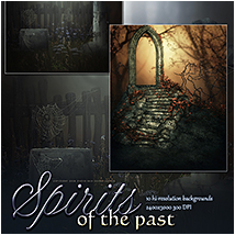 Spirits of the Past image 2