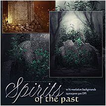 Spirits of the Past image 3