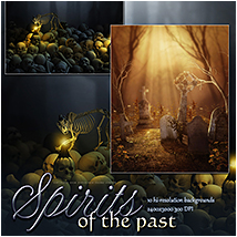 Spirits of the Past image 4