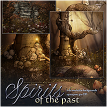 Spirits of the Past image 5
