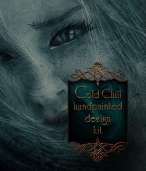 Cold Chill - Mini Kit 2D Graphics antje
