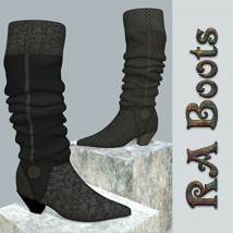 RA Boots image 2