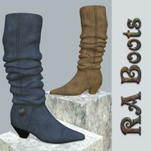 RA Boots image 3