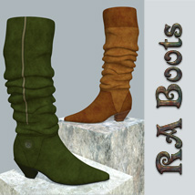 RA Boots image 5