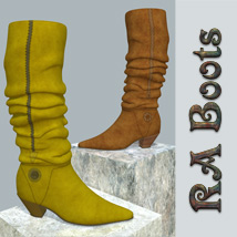 RA Boots image 7