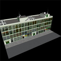 Building04 - Extended License image 1