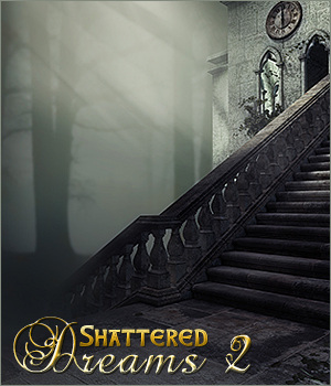 SVLF Shattered Dreams 2 Backgrounds 2D Graphics Sveva