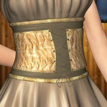 Victorian for Sweet Cheeks image 6