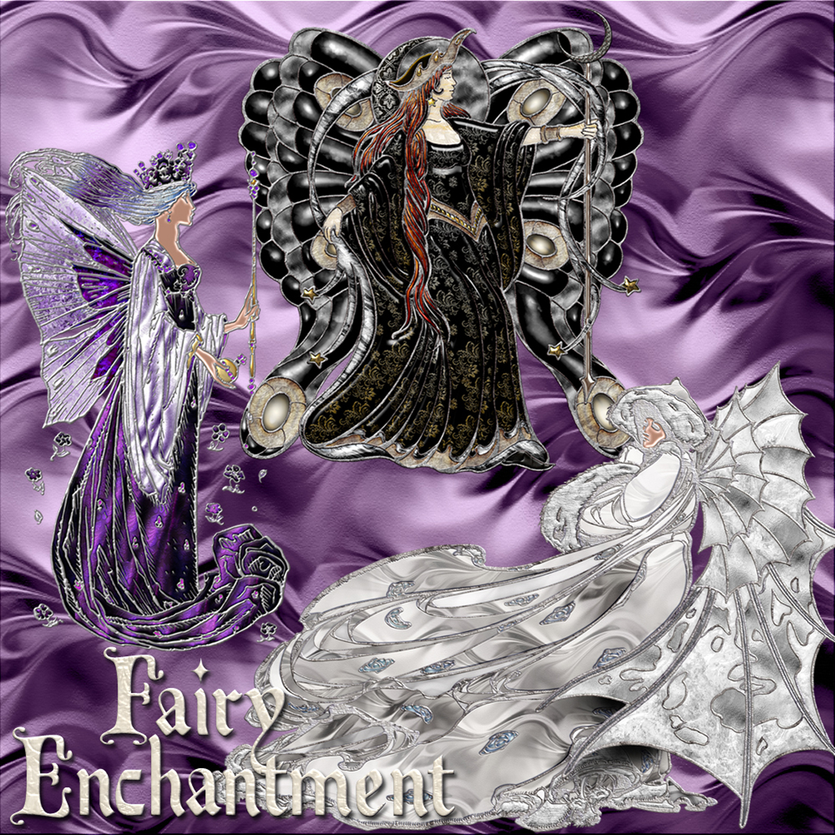 Harvest Moons Fairy Enchantment