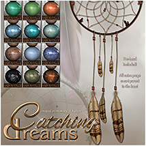 SV's Catching Dreams image 4