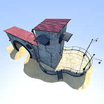 Virtual house image 5