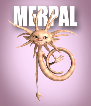 Merpal by Nursoda