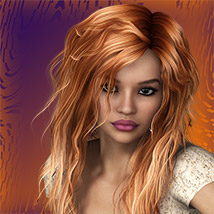 Colorme WillowHair image 2
